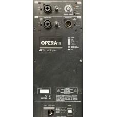 OPERA15 Modulo Amplificatore